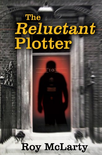9781849634007: The Reluctant Plotter