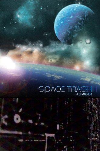 9781849634021: Space Trash