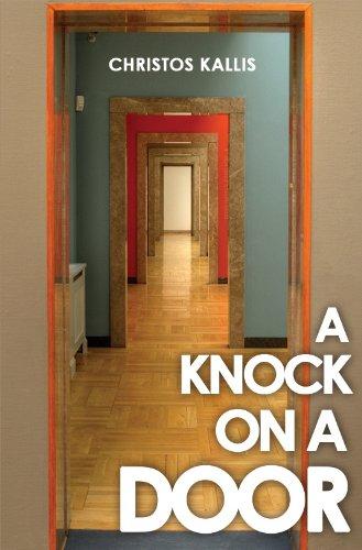 A Knock On A Door: Christos Kallis