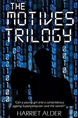 Motives Trilogy: Adler, Harriet