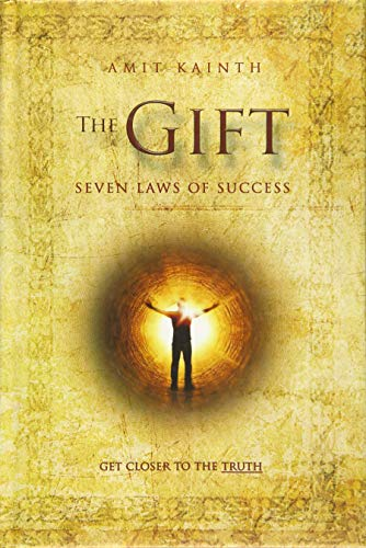 9781849637671: The Gift: The 7 Laws of Success