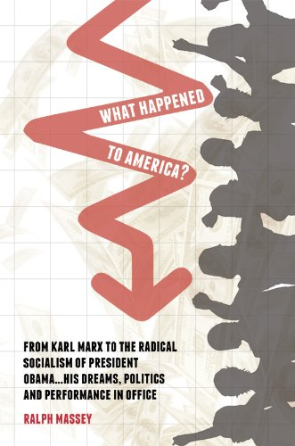9781849637855: What Happened to America? From Karl Marx To The Radical Socialism of President Obama His Dreams, Politics and Performance In Office