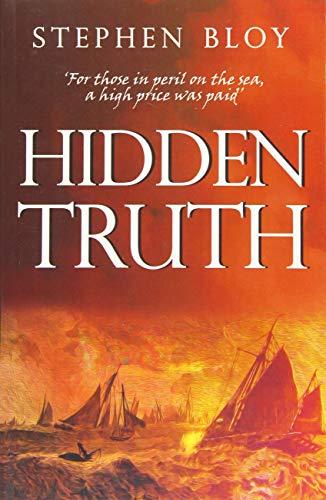 Hidden Truth: Bloy, Stephen