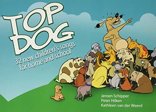 Top Dog: Jeroen Schipper; Peter Hilken; Kathleen van der Weerd