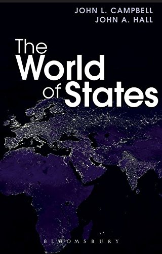 9781849660426: The World of States