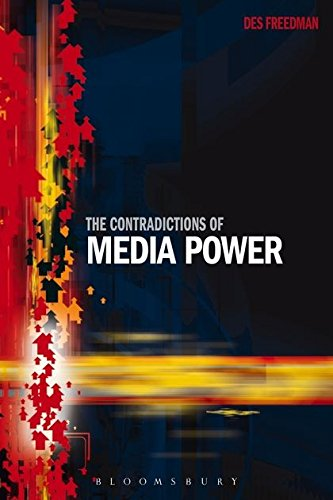 9781849660693: The Contradictions of Media Power