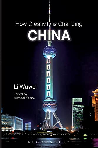 9781849666169: How Creativity is Changing China