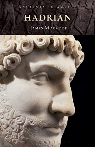 9781849668866: Hadrian (Ancients in Action)