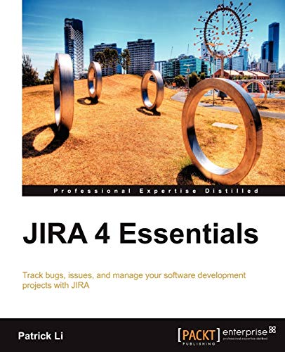 9781849681728: JIRA 4 Essentials