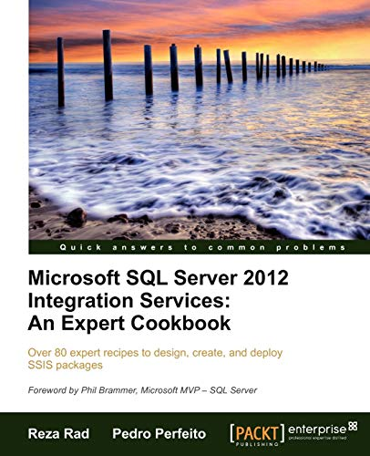 9781849685245: Microsoft SQL Server 2012 Integration Services: An Expert Cookbook