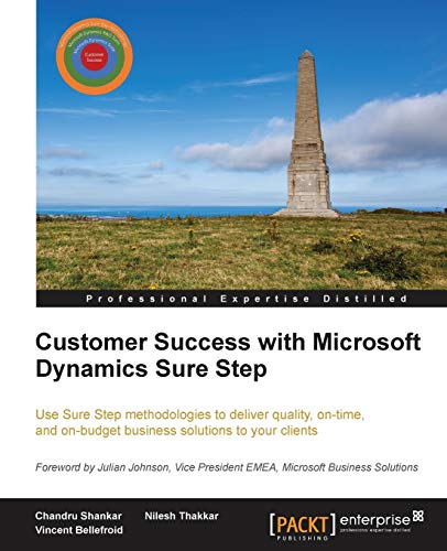 9781849687027: Customer Success with Microsoft Dynamics Sure Step