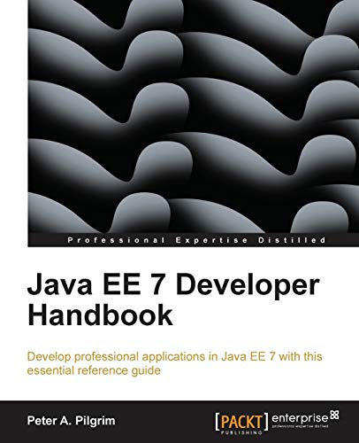 9781849687942: Java EE 7 Developer Handbook