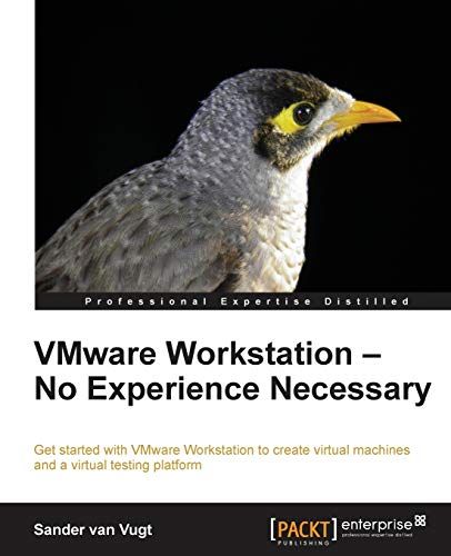 9781849689182: Vmware Workstation: No Experience Necessary
