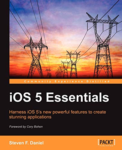 9781849692267: iOS 5 Essentials