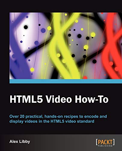 HTML5 Video How-To: Libby, Alex