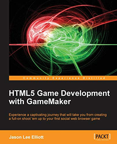 9781849694100: Html5 Game Development with Gamemaker