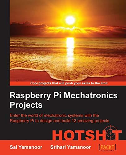 9781849696227: Raspberry Pi Embedded Projects Hotshot