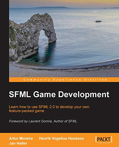 9781849696845: Sfml Game Development