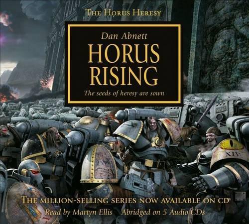 9781849700153: Horus Rising (The Horus Heresy)