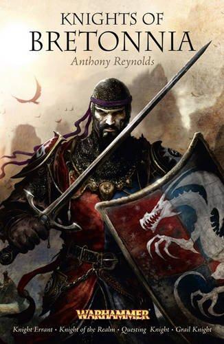 9781849700306: Knights of Bretonnia (Warhammer)