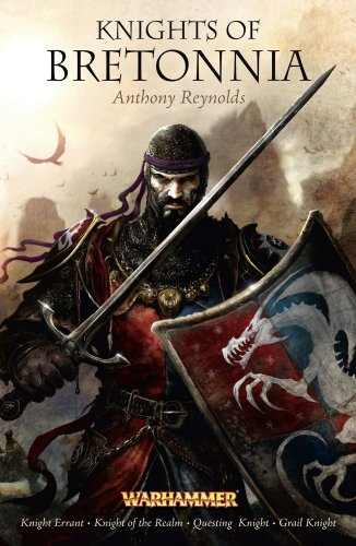 9781849700313: Knights of Bretonnia (Warhammer Omnibus)