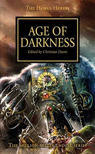 9781849700368: The Age of Darkness (The Horus Heresy)