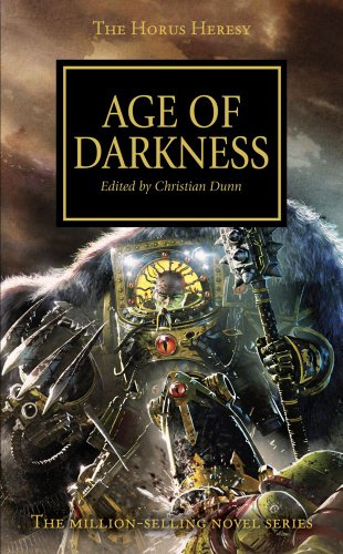 9781849700375: The Age of Darkness (The Horus Heresy)