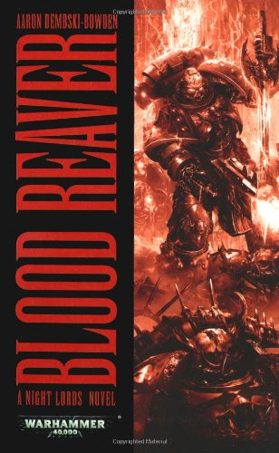 9781849700382: Blood Reaver (Night Lords)