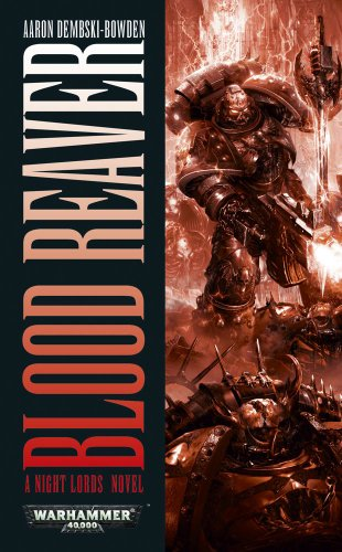 9781849700399: Blood Reaver (Night Lords)