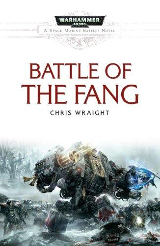 9781849700474: Battle of the Fang (Space Marine Battles)