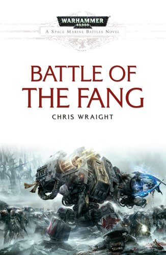Battle of the Fang (Space Marine Battles)