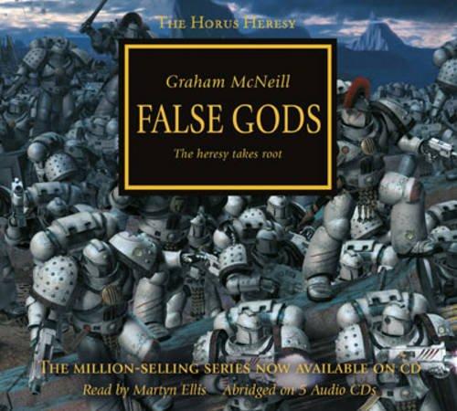 9781849700573: False Gods (The Horus Heresy)