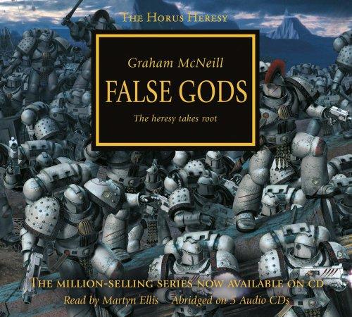 9781849700580: False Gods (Horus Heresy)