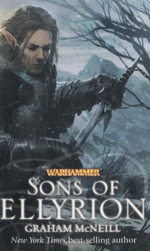 9781849700672: Sons of Ellyrion