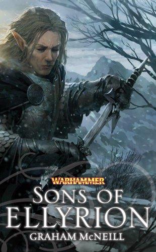 9781849700689: Sons of Ellyrion
