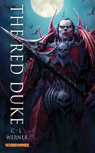 9781849700740: The Red Duke (Warhammer Heroes)