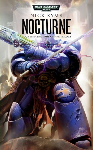 9781849700894: Nocturne (Tome of Fire Trilogy)