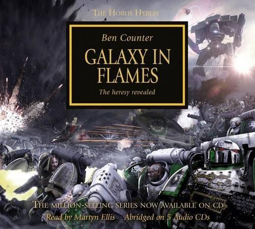 9781849700948: Galaxy in Flames (Horus Heresy) (The Horus Heresy)