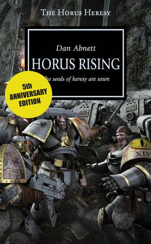 9781849701112: Horus Rising (The Horus Heresy)
