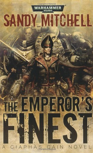 9781849701266: The Emperor's Finest (Ciaphas Caine)