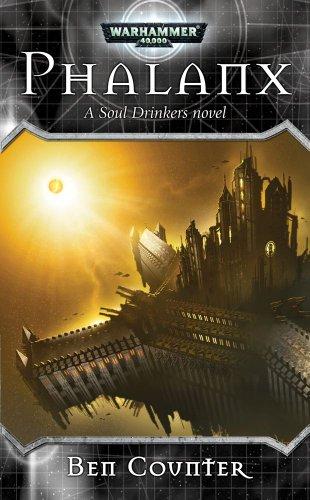 9781849701471: Phalanx (Soul Drinkers)