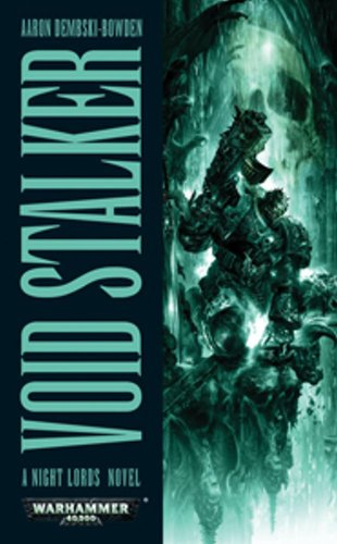9781849701488: Void Stalker: 3 (Night Lords)
