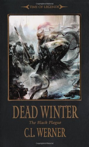 9781849701501: Dead Winter: The Black Plague (The Time of Legends)