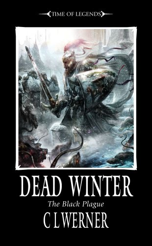 9781849701518: Dead Winter (Time of Legends)