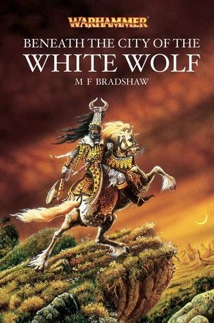 9781849701679: Warhammer Beneath the city of the White Wolf