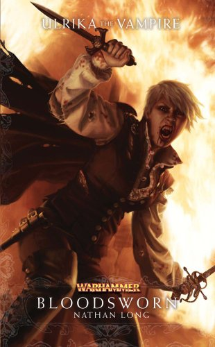 9781849701723: Bloodsworn (Ulrika the Vampire)