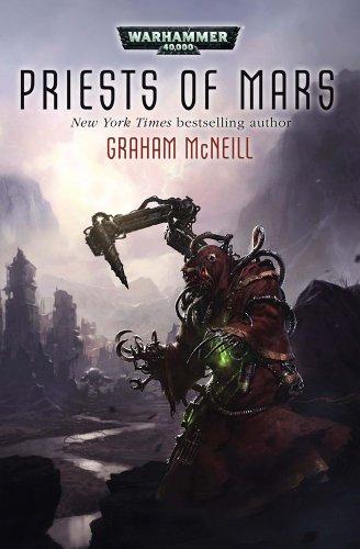 9781849701761: Priests of Mars (Warhammer 40,000)
