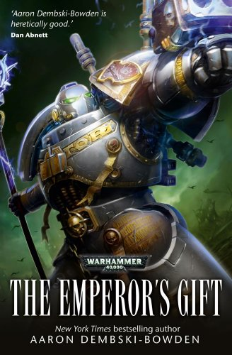 9781849701891: The Emperor's Gift (The Grey Knights)