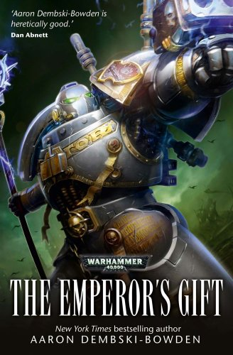 9781849701907: The Emperor's Gift (Grey Knights)