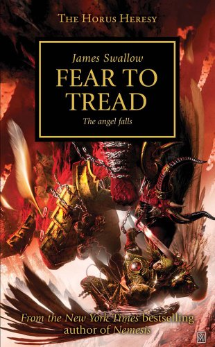 Fear to Tread: The Angel Falls (Paperback)
